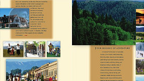 Powder Horn Homes Brochure