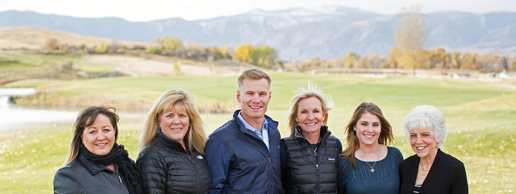 Powder Horn Realty Sheridan, WY Luxury Real Estate Agents