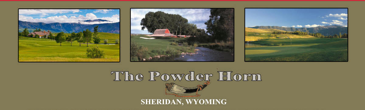 The Powder Horn homes