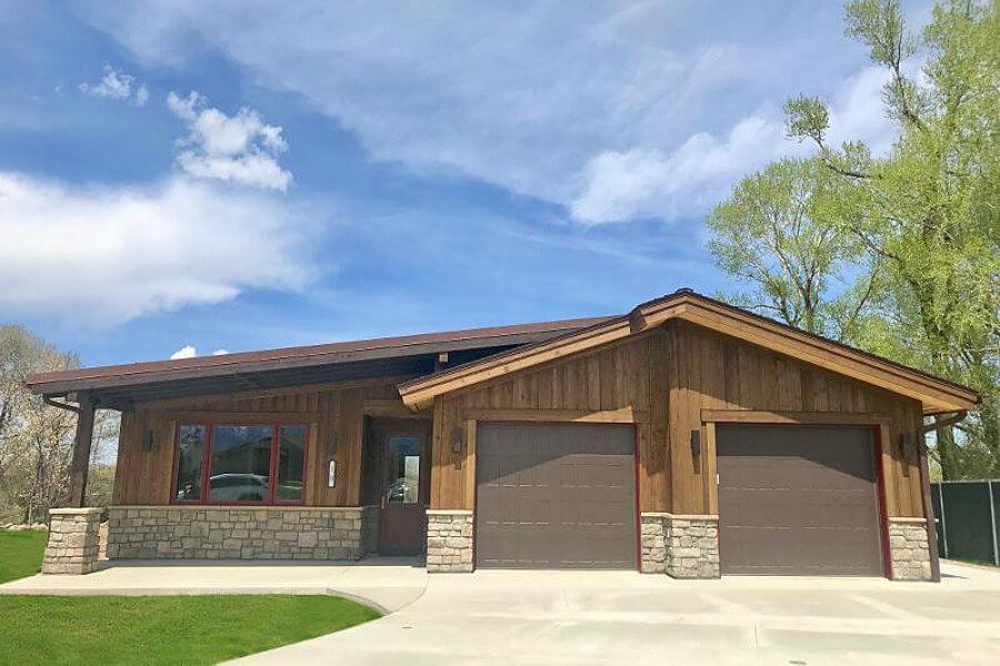 19 Creekside Lane Vacation Rental