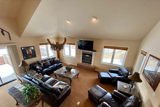 37 River Rock Road Premium Vacation Rental Home