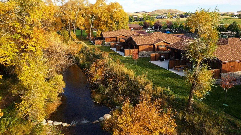 13 Creekside Lane Premium Vacation Rental Home
